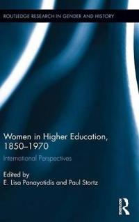 Women in Higher Education, 1850-1970