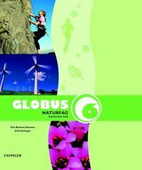 Globus ny utgave naturfag 6 - Else Beitnes Johansen, Erik Steineger | Inprintwriters.org