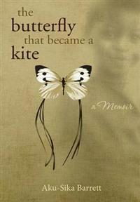 the Butterfly That Became a Kite
