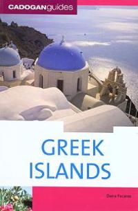 Cadogan Guides The Greek Islands