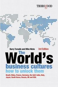 World Business Cultures