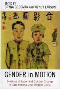 Gender In Motion