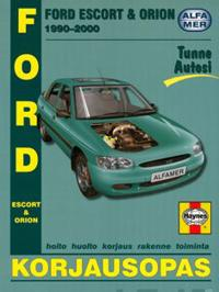Ford Escort/Orion 1990-2000
