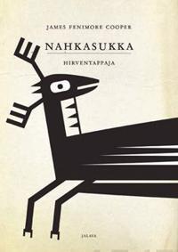 Hirventappaja Nahkasukka