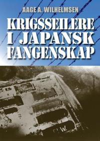Krigsseilere i japansk fangenskap