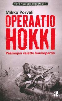 Operaatio Hokki (p)