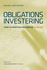 Obligationsinvestering