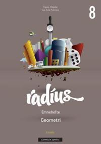 Radius 8 - Espen Hjardar, Jan-Erik Pedersen pdf epub