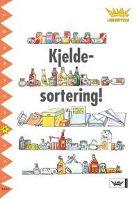 Kjeldesortering! - Inger Strömsten   Ridgeroadrun.org