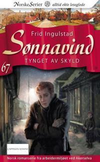 Tynget av skyld - Frid Ingulstad | Ridgeroadrun.org