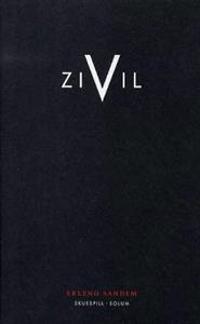 Zivil - Erlend Sandem | Ridgeroadrun.org
