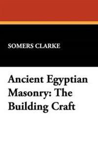 Ancient Egyptian Masonry