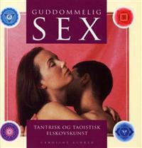 Guddommelig sex - Caroline Aldred | Inprintwriters.org