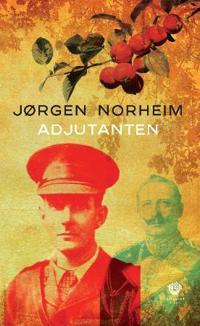 Adjutanten - Jørgen Norheim | Inprintwriters.org