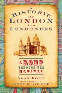 A History of London and Londoners
