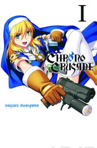Chrono Crusade 1