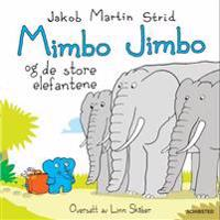 Mimbo Jimbo og de store elefantene