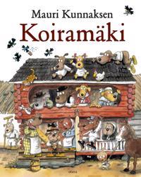Mauri Kunnaksen Koiramäki (yhteisnide)