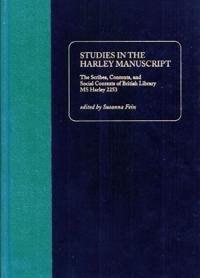 Studies in the Harley Manuscript