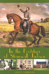 In the Footsteps of Stonewall Jackson