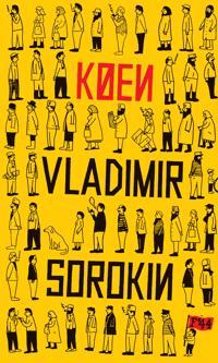 Køen - Vladimir Sorokin pdf epub