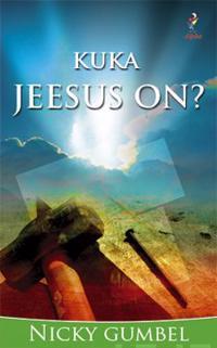 Kuka Jeesus on?