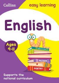 English Age 9-11