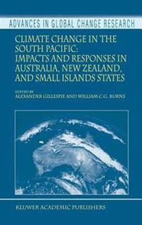 Climate Change in the South Pacific