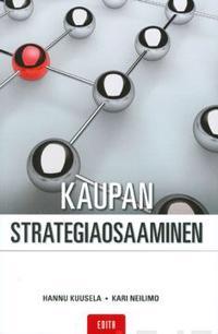 Kaupan strategiaosaaminen