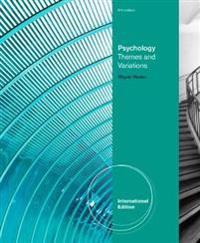 Psychology Themes & Variations