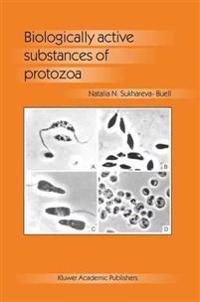 Biologically Active Substances of Protozoa