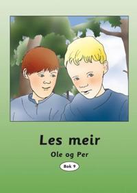 Les meir bok 9