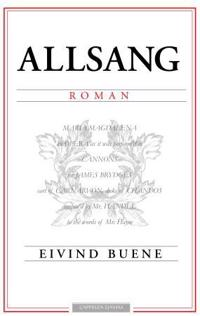 Allsang - Eivind Buene | Ridgeroadrun.org