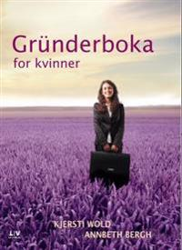 Gründerboka for kvinner