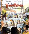 Blåbärspatrullen och Mona Lisa-mysteriet