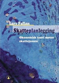 Skatteplanlegging - Lars Fallan | Inprintwriters.org