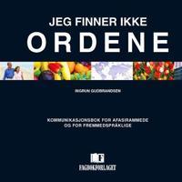 Jeg finner ikke ordene - Ingrun Gudbrandsen pdf epub