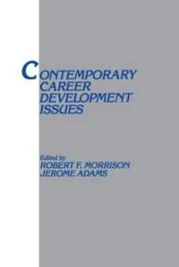 Contemporary Career Development Issues
