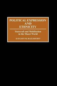 Political Expression and Ethnicity