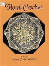 Floral Crochet