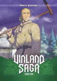 Vinland Saga 5