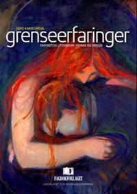 Grenseerfaringer - Gerd Karin Omdal | Ridgeroadrun.org