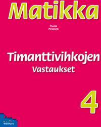 Matikka 4