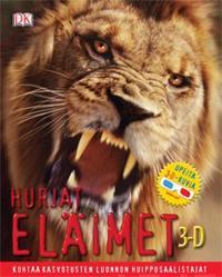 Hurjat eläimet 3D