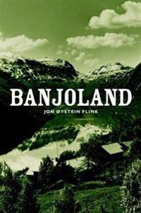 Banjoland - Jon Øystein Flink | Ridgeroadrun.org