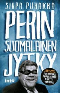 Perin suomalainen jytky