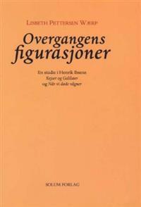 Overgangens figurasjoner - Lisbeth Pettersen Wærp pdf epub