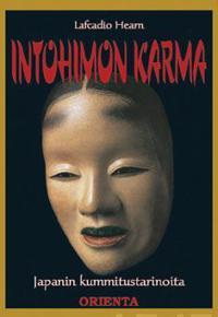 Intohimon karma