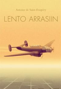Lento Arrasiin