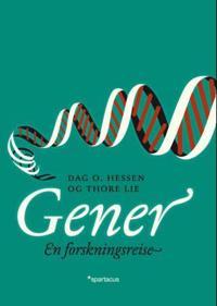 Gener - Dag O. Hessen, Thore Lie pdf epub
